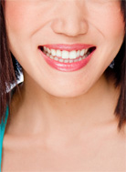 Headshot Retouching Sample - Smile Augmentation (Before)